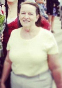 Linda Jensen, 65, missing.
